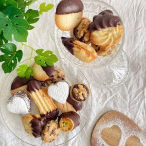Pasta de te pastisseria la colmena online de Barcelona